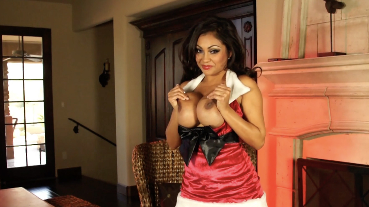 Priya Rai shares her Christmas fantasy with you